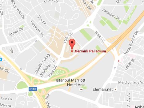 Palladium Germirli