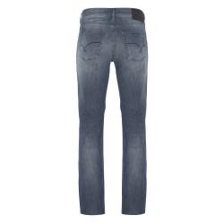 Baldessarini - Baldessarini 5 Cep Ağartılmış Lacivert Pantolon (1)