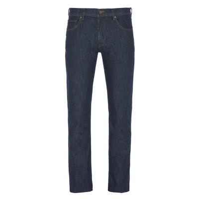 Baldessarini - Baldessarini 5 Cep Lacivert Pantolon