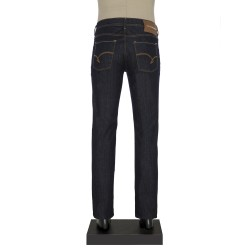 Baldessarini - Baldessarini Lacivert Denim Pantolon (1)