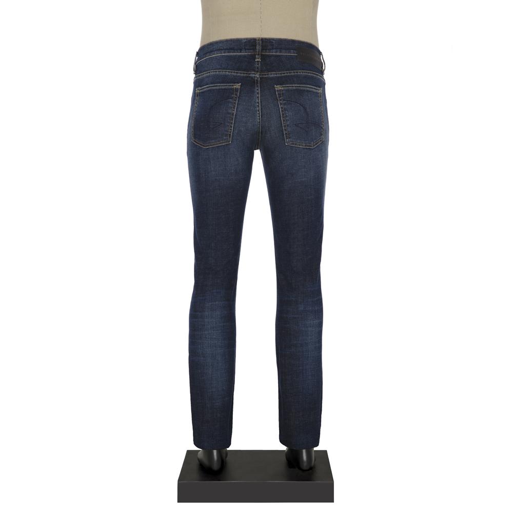 Baldessarini Mavi Denim Pantolon