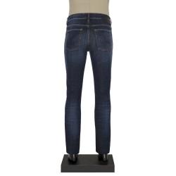 Baldessarini Mavi Denim Pantolon - Thumbnail