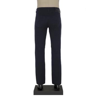 Baldessarini - Baldessarini Lacivert Pantolon (1)