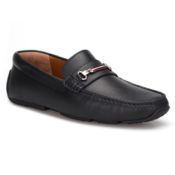 Bally - Bally Driver Black Shoe