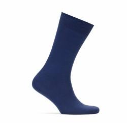 Bresciani - Bresciani Blue Socks