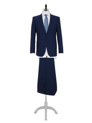 Carl Gross Açık Laci Takım Elbise