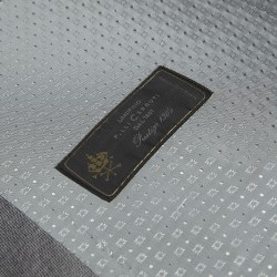 Carl Gross Cerruti Prestige 130'S A.Gri Filafil Takım Elbise - Thumbnail