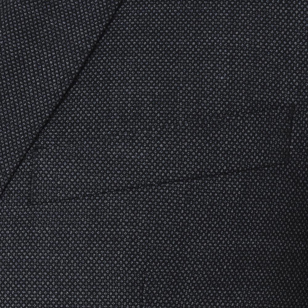 Carl Gross Kuş Gözü Füme Takım Elbise