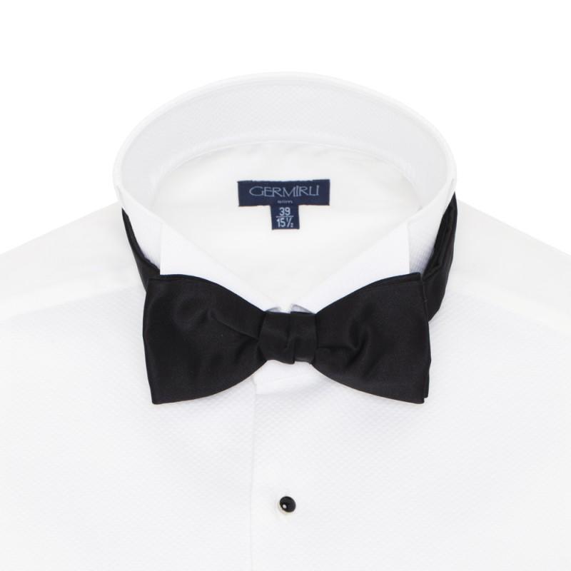 Cerruti - Cerruti Black Bow Tie