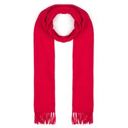 Dante - Dante Kırmızı Kaşmir Kaşkol