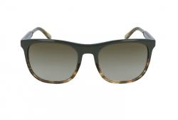 Emporio Armani - Emperio Armani Military Striped Honey Sunglasses (1)