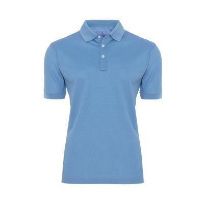 Gallus - Gallus Piquet A.Mavi T-Shirt