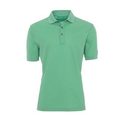 Gallus - Gallus Piquet A.Yeşil T-Shirt