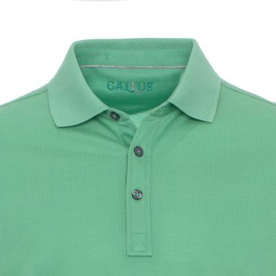 Gallus - Gallus Piquet A.Yeşil T-Shirt (1)