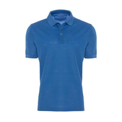 Gallus - Gallus Piquet K.Mavi T-Shirt