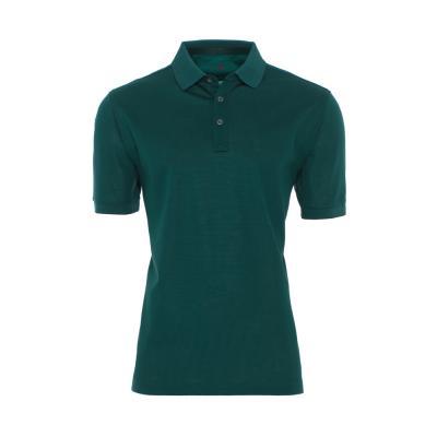 Gallus - Gallus Piquet K.Yeşil T-Shirt