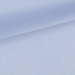 Germirli Açık Mavi Twill Doku Gizli Pat Tailor Fit Gömlek - Thumbnail