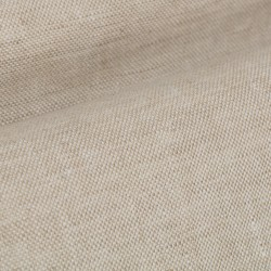 Germirli Bej Dokulu Delave Keten Tailor Fit Ceket Gömlek - Thumbnail