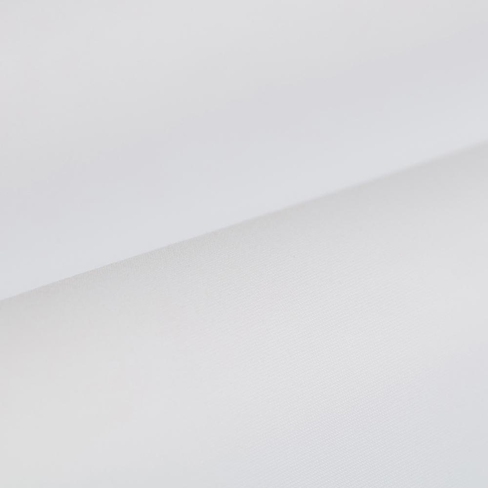 Germirli Beyaz 3D Streç Slim Fit Active Gömlek