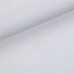 Germirli Beyaz İğneli Yaka Tailor Fit Gömlek - Thumbnail