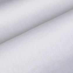 Germirli Beyaz Keten Special Tailor Fit Gömlek - Thumbnail