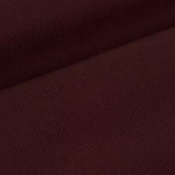 Germirli Bordo Twill Düğmeli Yaka Tailor Fit Kaşmir Gömlek - Thumbnail