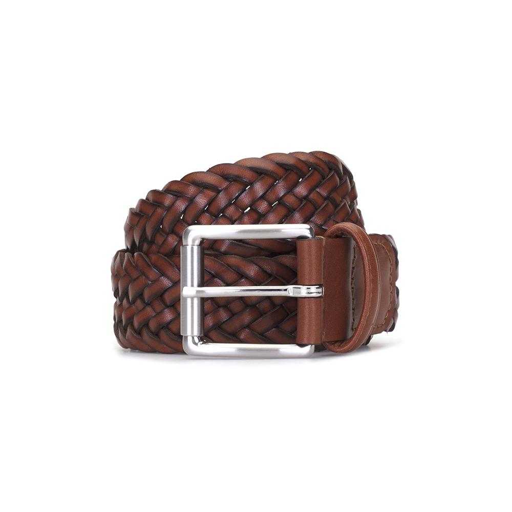 Germirli - Germirli Camel Teres Knitted Belt