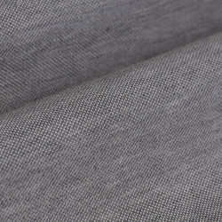 Germirli Gri Düğmeli Yaka Piquet Örme Slim Fit Gömlek - Thumbnail