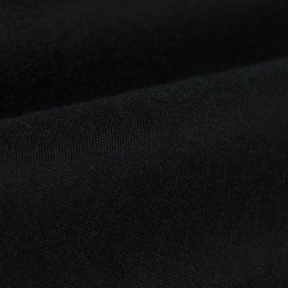 Germirli Haki Melanj Flanel Düğmeli Yaka Tailor Fit Gömlek