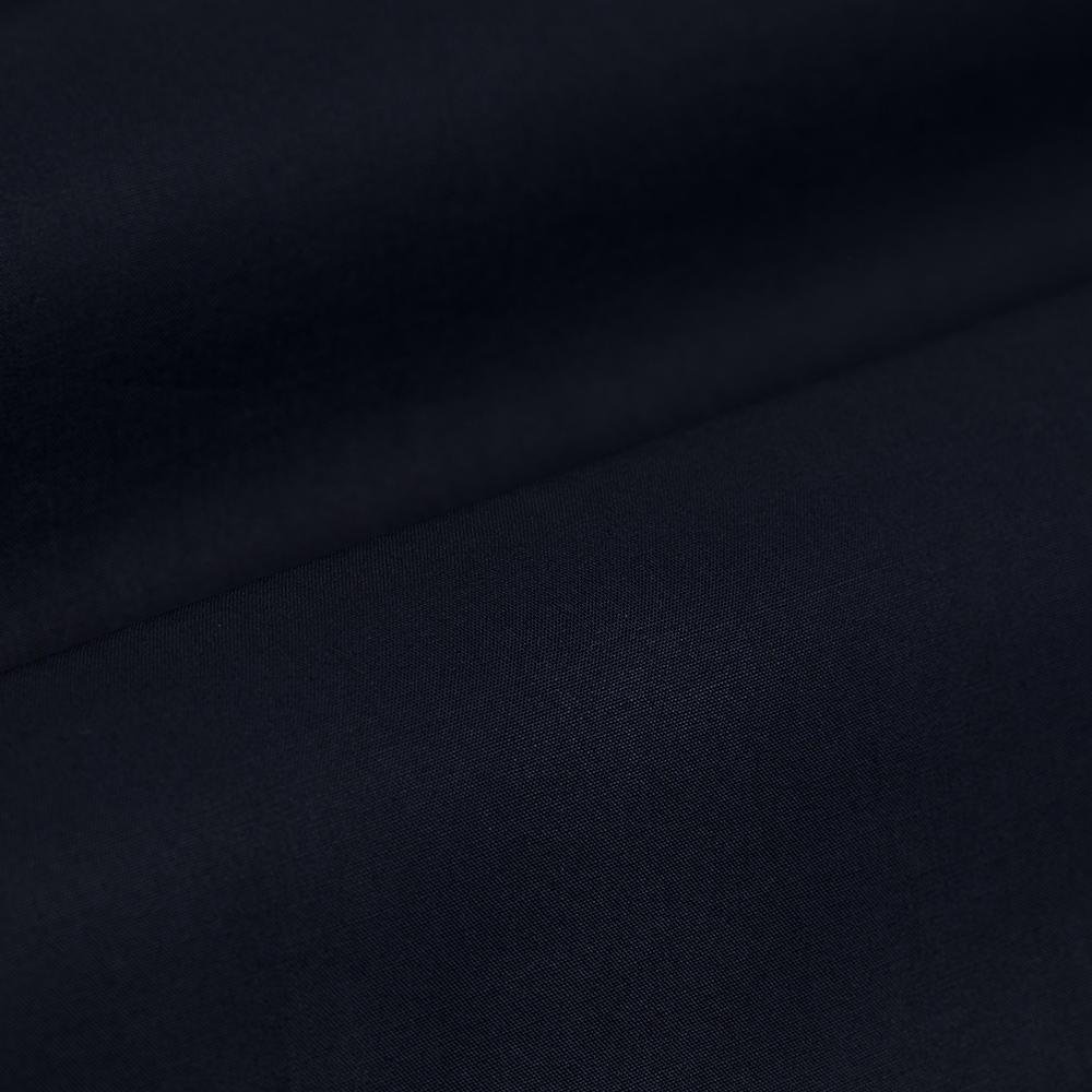 Germirli Lacivert Hakim Yaka Tailor Fit Gömlek