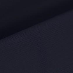 Germirli Lacivert İğneli Yaka Tailor Fit Gömlek - Thumbnail