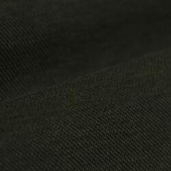 Germirli Nefti Yeşili Klasik Yaka Piquet Örme Slim Fit Gömlek - Thumbnail