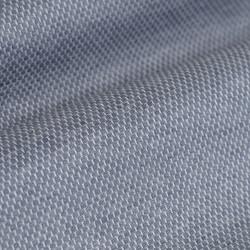 Germirli Nevapaş Spread Collar Grey Tailor Fit Shirt - Thumbnail