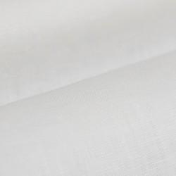 Germirli Non Iron Beyaz Keten Düğmeli Yaka Tailor Fit Journey Gömlek - Thumbnail