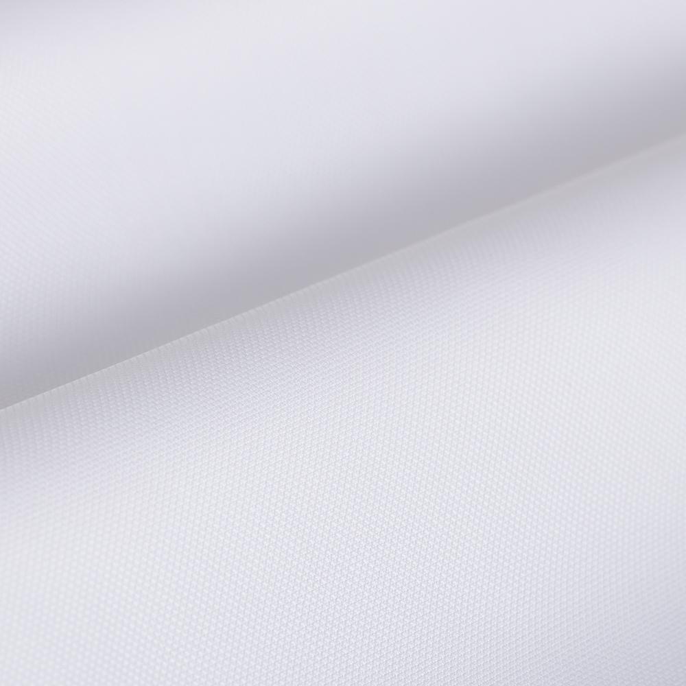 Germirli Non Iron Beyaz Oxford Klasik Yaka Tailor Fit Journey Gömlek