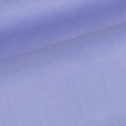 Germirli Non Iron Koyu Lila Mavi Twill Klasik Yaka Tailor Fit Journey Gömlek - Thumbnail