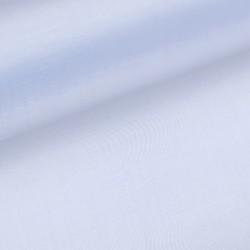 Germirli Non Iron Açık Mavi Klasik Yaka Tailor Fit Gömlek - Thumbnail