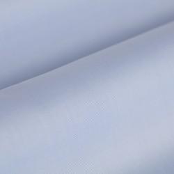 Germirli Non Iron Light Blue Twill Tailor Fit Shirt - Thumbnail