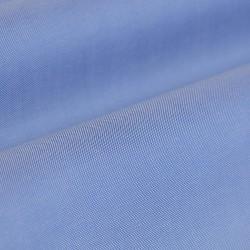 Germirli Non Iron Mavi Panama Düğmeli Yaka Tailor Fit Zero 24 Gömlek - Thumbnail