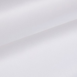 Germirli Non Iron White Oxford Semi Spread Tailor Fit Jouney Shirt - Thumbnail
