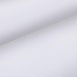 Germirli Non Iron White Oxford Semi Spread Tailor Fit Journey Shirt - Thumbnail