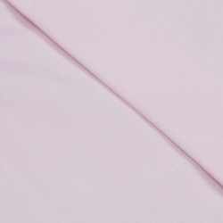 Germirli Pembe Poplin Gizli Pat Klasik Yaka Tailor Fit Gömlek - Thumbnail