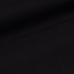 Germirli Siyah Gizli Pat Klasik Yaka Tailor Fit Gömlek - Thumbnail