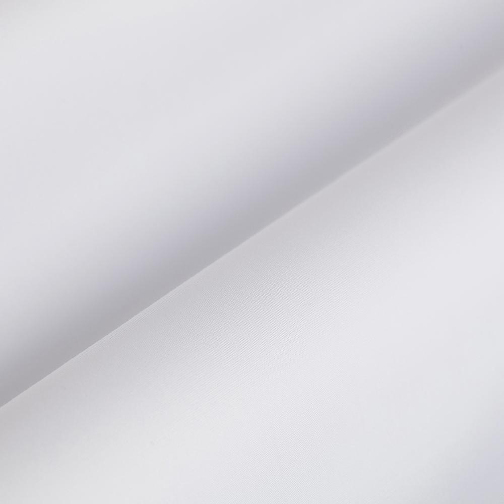 Germirli Traveller Semi Spread Slim Fit White Shirt
