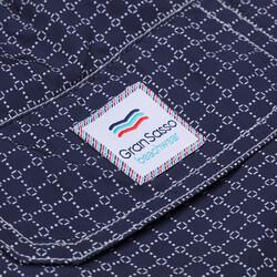 Gran Sasso - Gran Sasso Fancy Lacivert Polyamide Mayo (1)