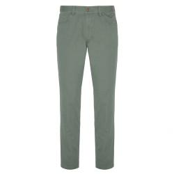 Hiltl - Hiltl 5 Cep Çağla Yeşil Pantolon