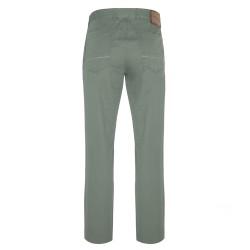 Hiltl 5 Cep Çağla Yeşil Pantolon - Thumbnail