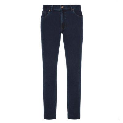 Hiltl - Hiltl 5 Cep Cashmere Denim Lacivert Pantolon