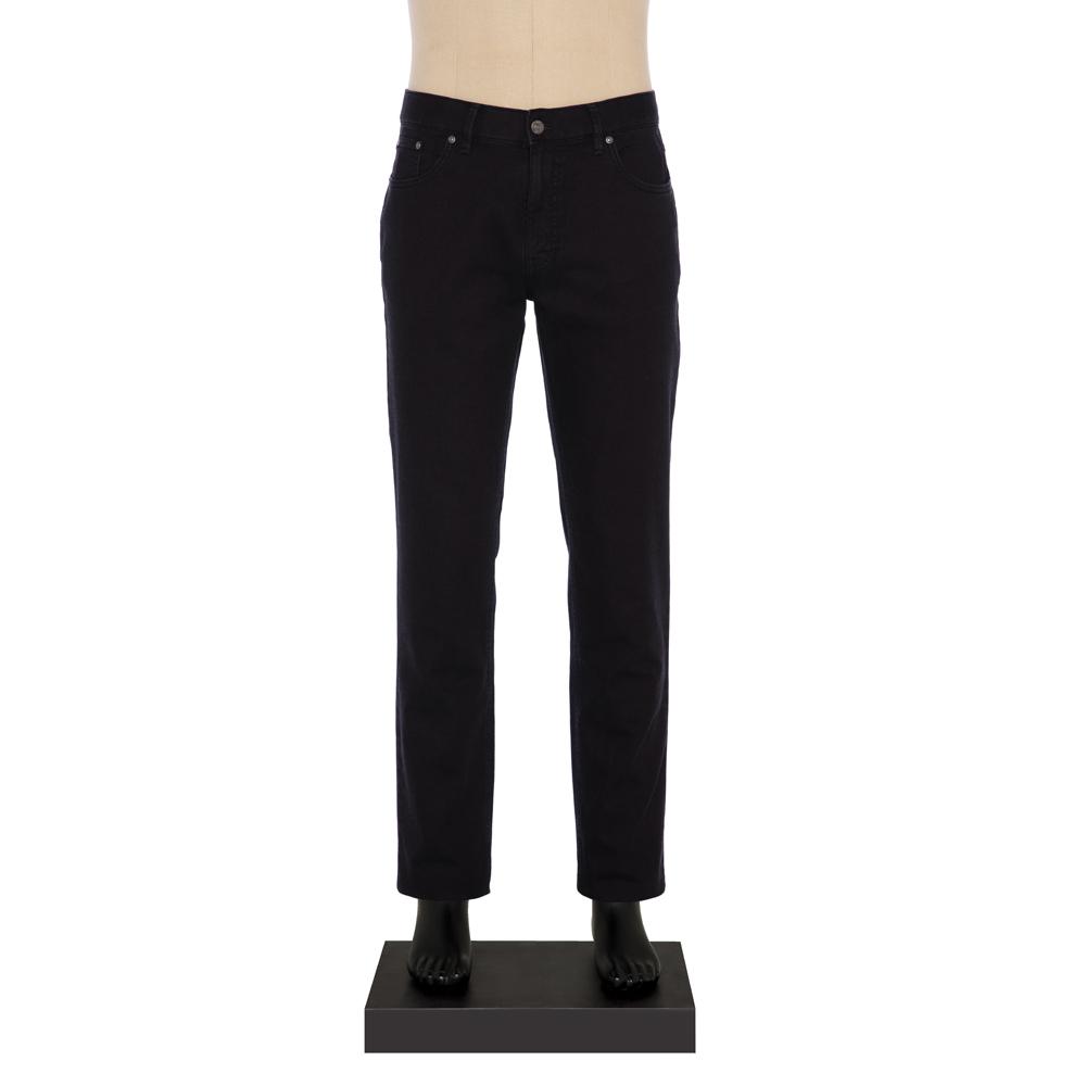 Hiltl 5-Cep Denim -Kaşmir Siyah Pantolon