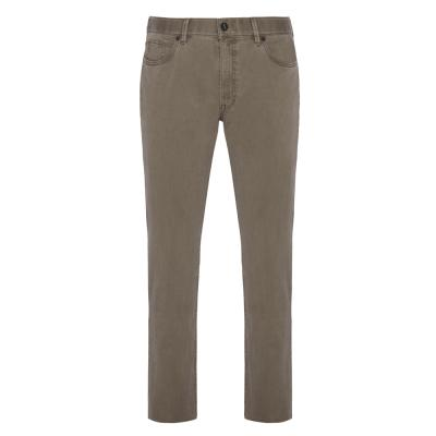 Hiltl 5-Cep Fade Out Bej- Pamuk Pantolon